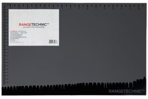 Rangetechnic Thermal Silicone Gun Cleaning Mat 3