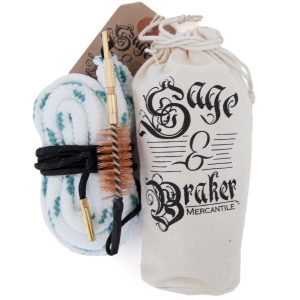 Sage and baker bore snake