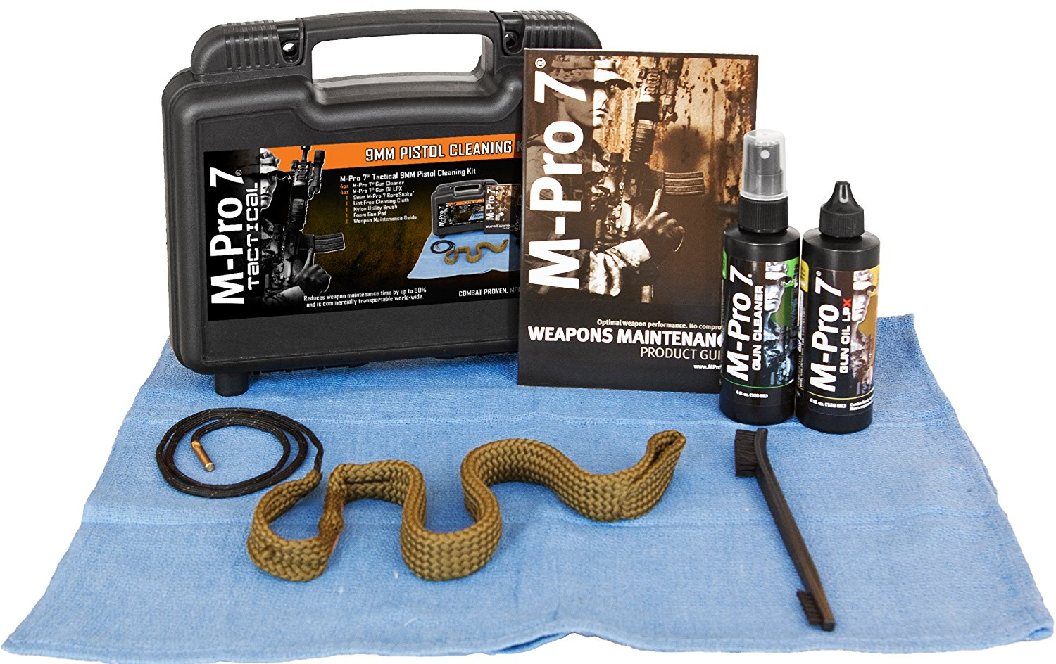 Best Bore Snake Kit Reviews Gun Cleaning Hq