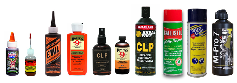 Top 10 Best Gun Cleaning Solvents Reviewed - Gun Cleaning HQ