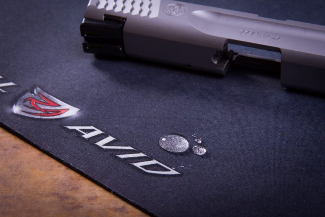 Top 5 Best Gun Cleaning Mats - Gun Cleaning HQ