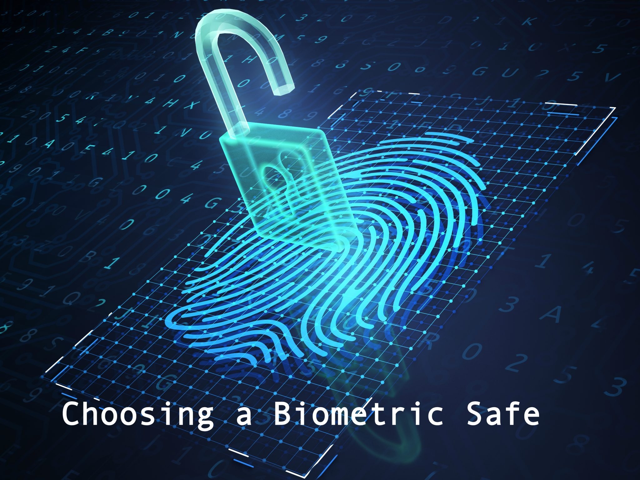 How To Select The Best Biometric Gun Safe Gun Cleaning Hq