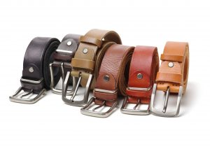 The Best Leather Gun Belt in 2021: Top 5 Review