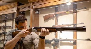 The Best Gun Cabinet: Our Top 5 Picks
