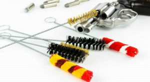 The Best Gun Cleaning Brushes: Top 5