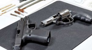 How to Check If a Gun Is Clean: Easy Gun Cleaning Tips